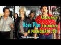#KOES PLUS TIBA di Stasiun Kereta | Konser Koes Plus Bersaudara di Purwokerto 2011