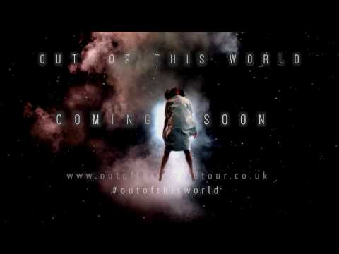 Mark Murphy   Out of This World UK Tour   1 minute trailer