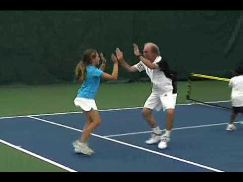 Youth Tennis - Ages 7 & 8: High Fiver
