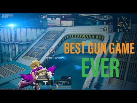 Best gun game ever || Moscow gaming ||