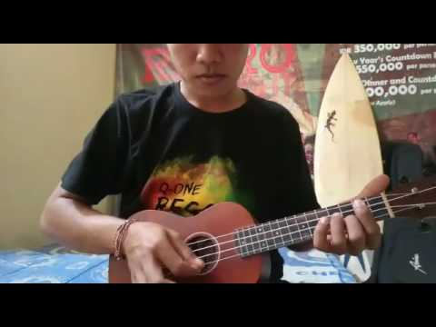 Lolot swasti wanti warse ukulele cover