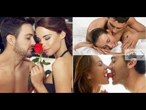 Sensory Stimulation: Senses That Give Us Sexual Pleasure   Health Today