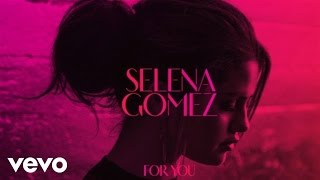Selena Gomez Do It Audio Only