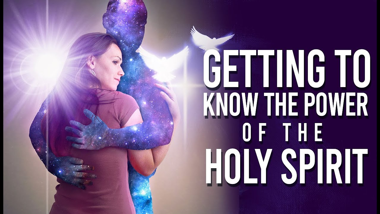 If You Do Not Understand The Holy Spirit, You Might Want To Watch This Right Away