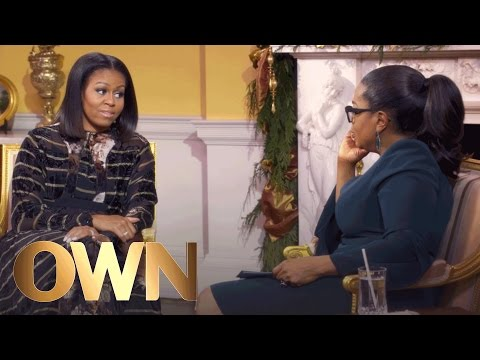 Michelle Obama on the Stereotype of the...