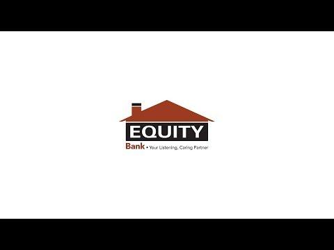 Equity Bank (East Africa) Superbrands TV Brand Video