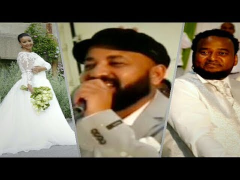 Abraham Gebremedhn & AMA - Temesgen / New Tigrigna Wedding Song  (Official Video)