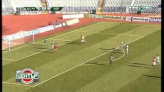 Repeat youtube video CSKA - Beroe 3:2