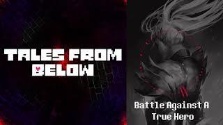 [ Undertale ] Battle Against A True Hero - Orchestral Arrangement