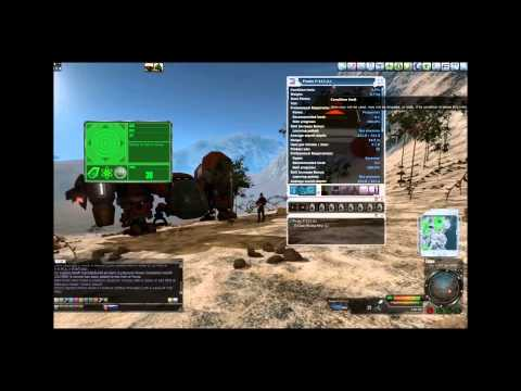 Tutorial 12: How to Hunt, Craft or Mine as effective as possible in Entropia Universe?