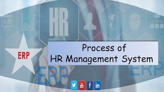 Process of hr management syatem -