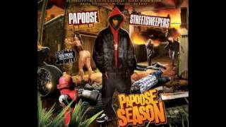 Watch Papoose Something I Wanna Tell You video