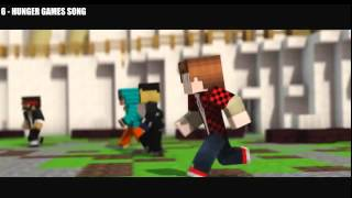 ♪ TOP 15 MINECRAFT SONGS