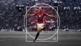 Zlatan Ibrahimovic - My Name is Zlatan 4 | 2010-2017