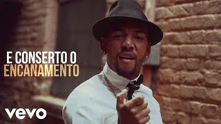 Nego do Borel - Janela Aberta (Lyric Video)