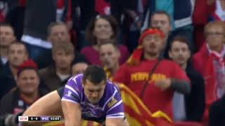 The Best Of Rugby Punch Ups & Brawls (Volume 1)