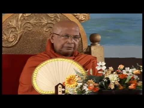 Ven Kotugoda Dhammawasa Anunayaka Thero - Pinkam Kirima