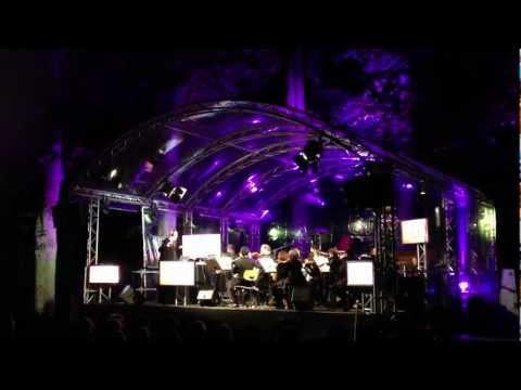 Simon Stockhausen MINIMAL NIGHTMARE Hamburg September 01, 2012