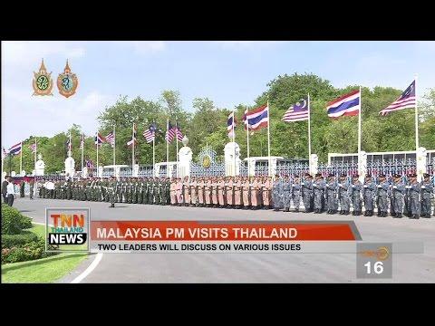 TNN THAILAND NEWS ข่าวภาคภาษาอังกฤษ (08/09/2559)