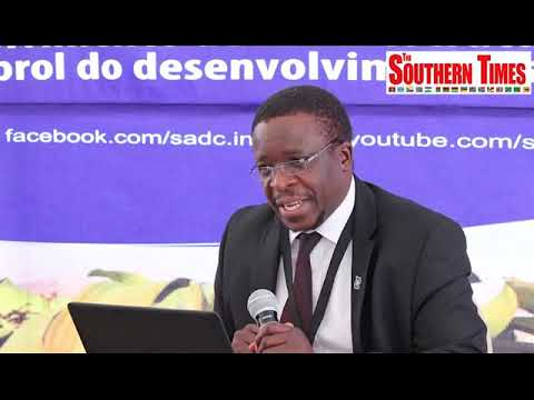 #About SADC directorate of Industrial Development Trade