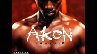 Akon - Locked Up (Remix) (with lyrics)