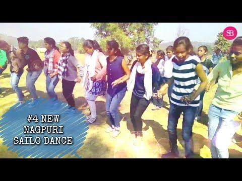 4 New Nagpuri Sailo Dance || Picnic Celebration ||720p HD|| Sadri BuZz