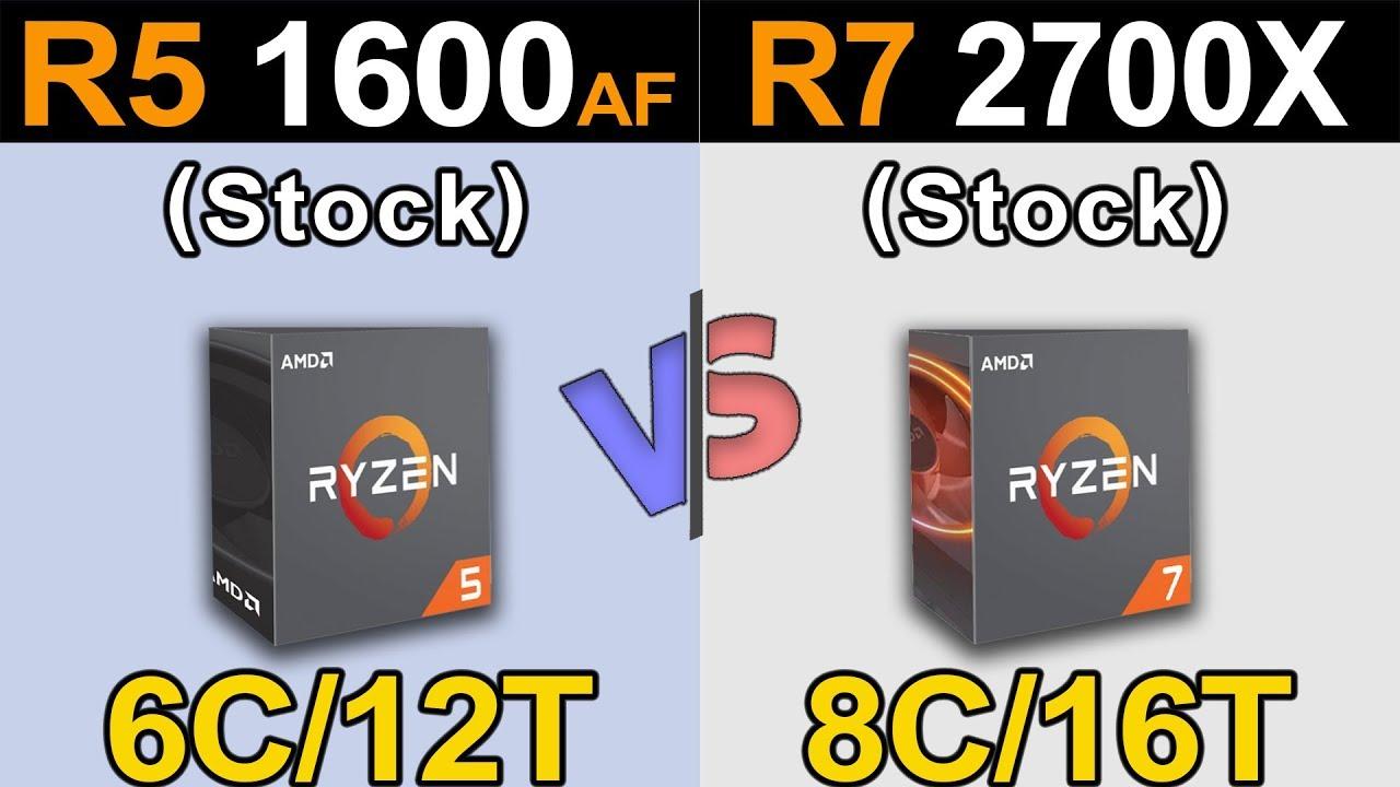 ひどい Ryzen 5 1600 Af Vs 2600 - カジノ