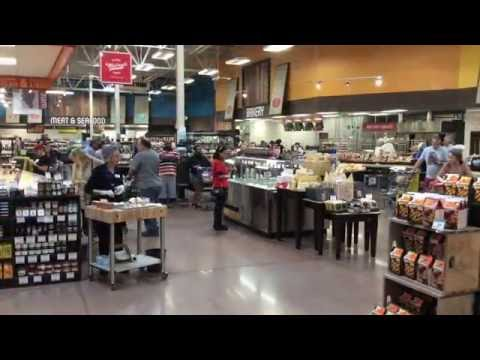Inside The Kroger Marketplace (Cartersville, Ga.)