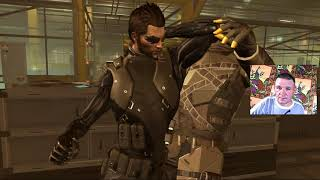 Прохождение игры Deus Ex  Human Revolution (#44)