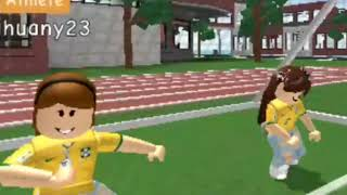 ROBLOX MUSICAL #2 SHOW YOUR STRENGTH BRAZIL 🇧🇷