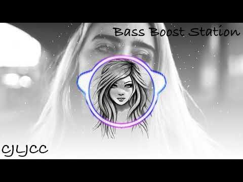 Bellyache - Billie Eilish Bass Boosted