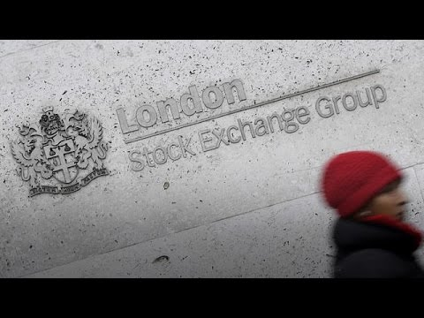 LSE-Deutsche Boerse merger seen set to fail - economy