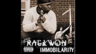 Watch Raekwon Raw video