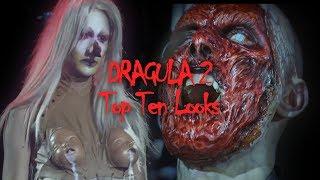 DRAGULA 2 -  Top 10 Floor show Looks thumbnail