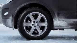 Pirelli Scorpion Winter Commercial - ENG
