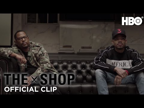 The Shop: Uninterrupted | Lebron James On His Community (Clip) | HBO