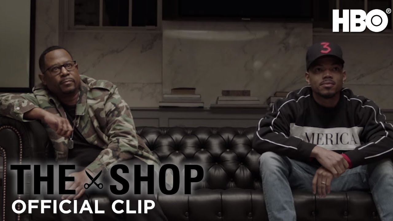 watch the shop hbo online free