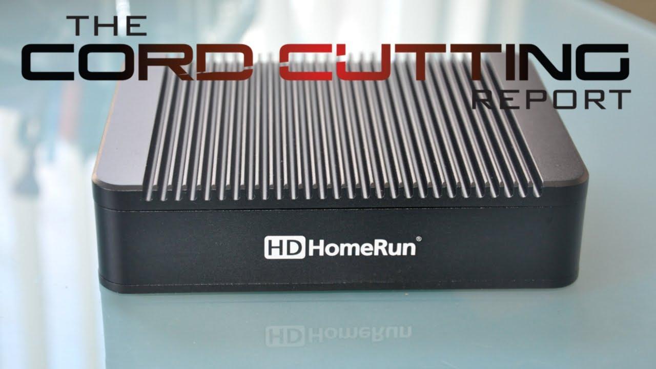 HDHomeRun Extend on Windows 10, Amazon Fire TV and Kodi ...