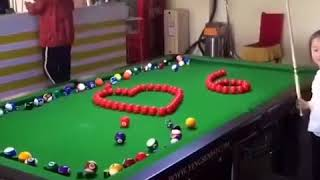 9gag and you think youre good at pool 🎱