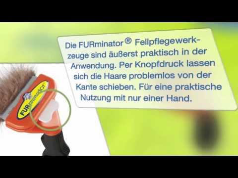 FURminator - der Spezialist für die Fellpflege