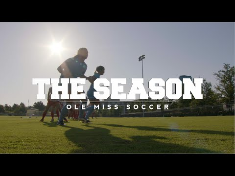 The Season: Ole Miss Soccer - Dallas