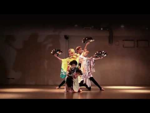Senbonzakura (Traditional Ver.) Mirrored Full Dance