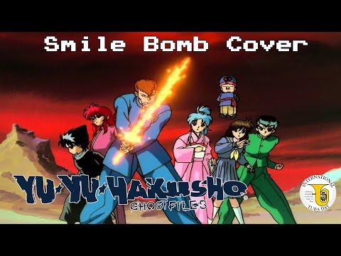 Smile Bomb | Tuba and Euphonium