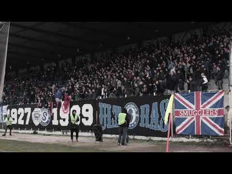 Shvercerat Shkup | FC Shkupi - KF Vardar 2:0 (03.12.2017)