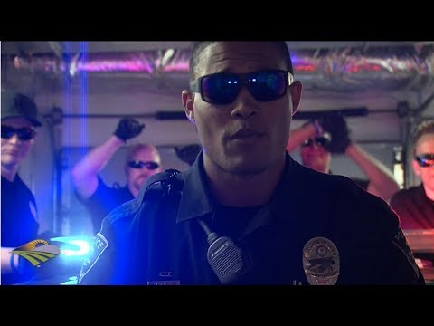 Brighton (CO) Police Department Lip Sync Challenge