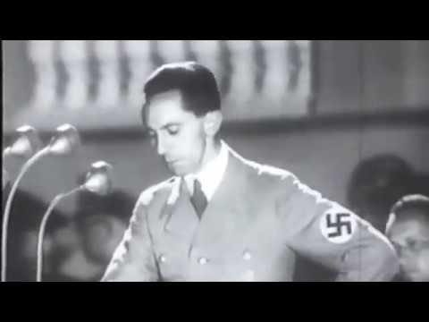 Der Verführer Joseph Goebbels