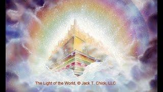 God's Words--Only Settled in Heaven?