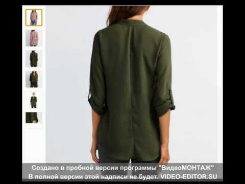Top Shop интернет магазин одежды