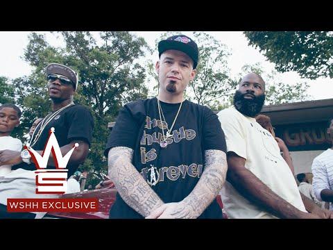 Slim Thug Drank Feat ZRo & Paul Wall WSHH Exclusive   Music