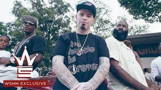 "Slim Thug ""Drank"" Feat. Z-Ro & Paul Wall (WSHH Exclusive - Official Music Video)"